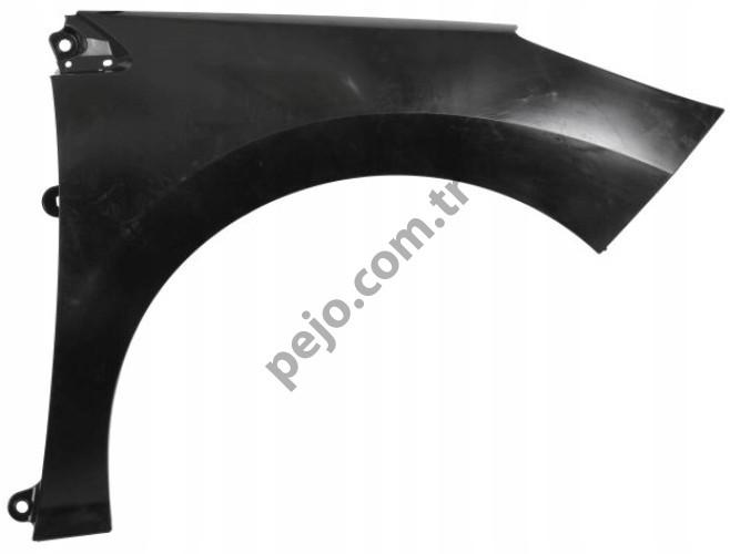 Peugeot 308 T7 Ön Çamurluk Sağ