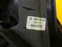 Peugeot 308 T9 Sağ Dikiz Aynası