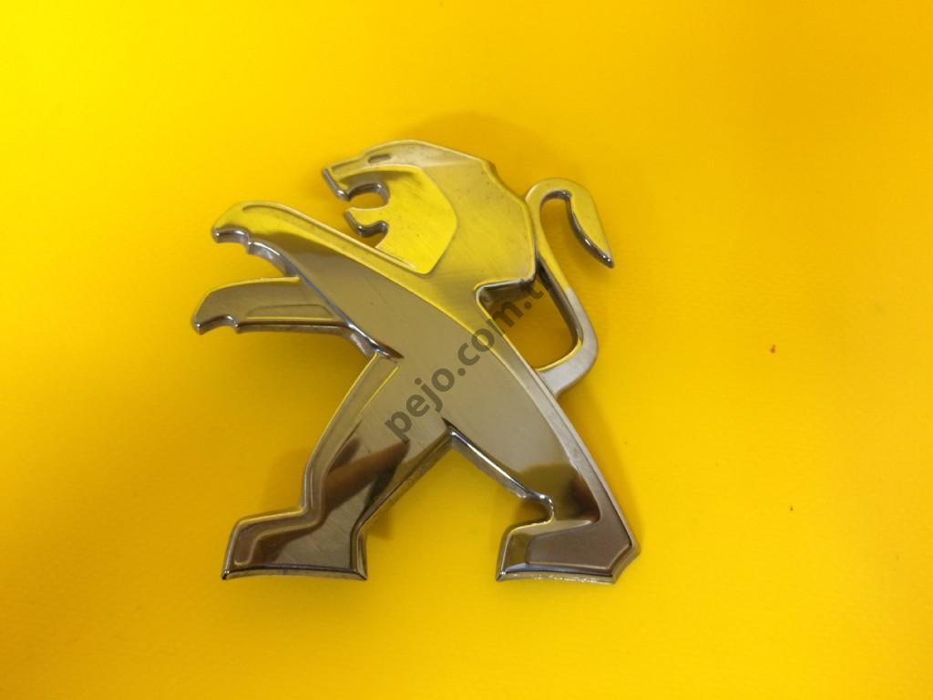 Peugeot 309 T9 Kaput Arması