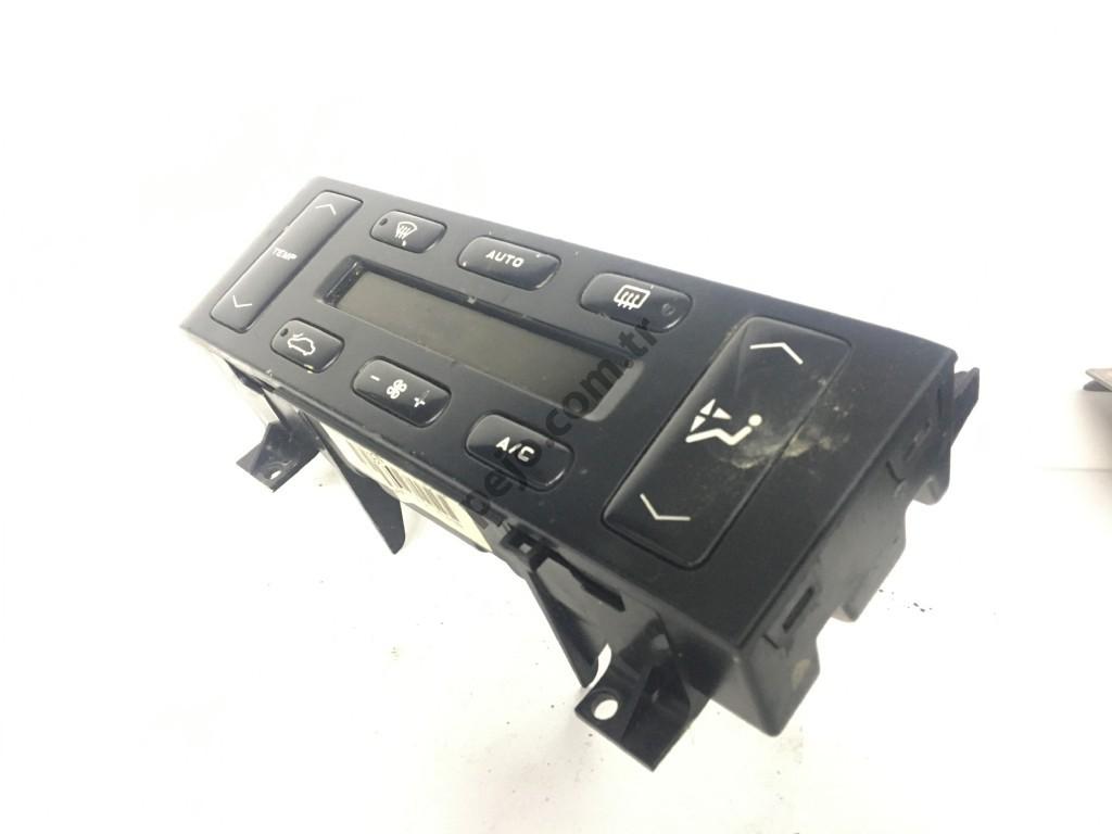 Peugeot 406 Kalorifer Kontrol Paneli
