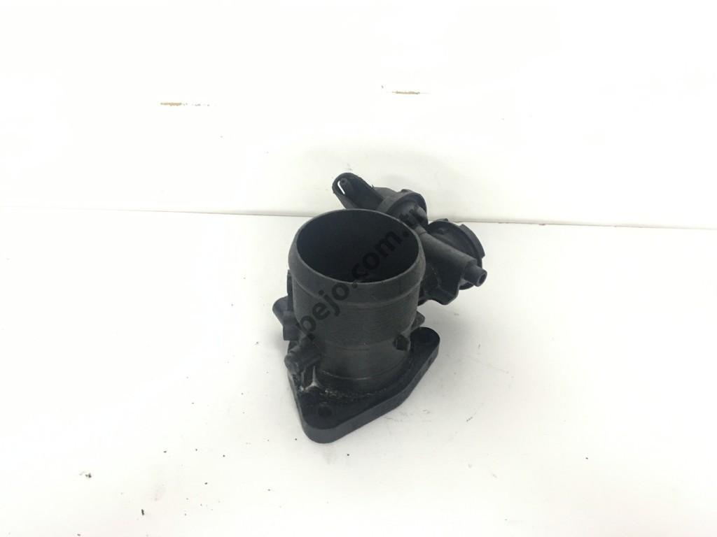 Peugeot 407 Gaz Kelebeği 2.0 16 Valf Dizel