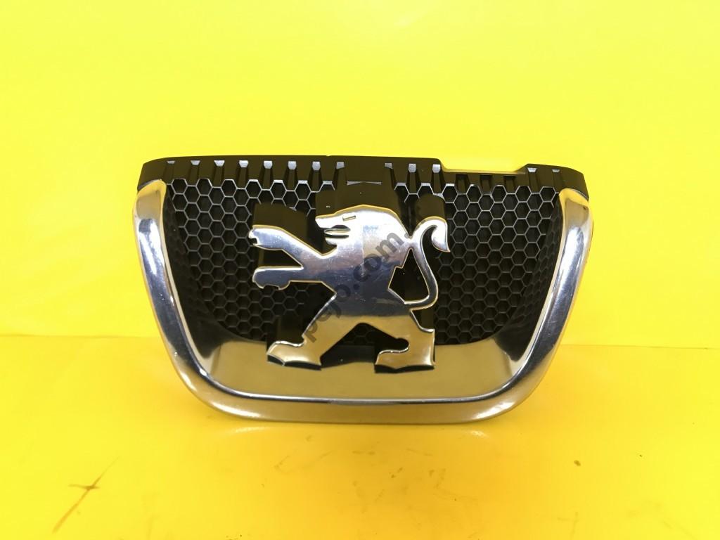 Peugeot 407 Panjur Logosu
