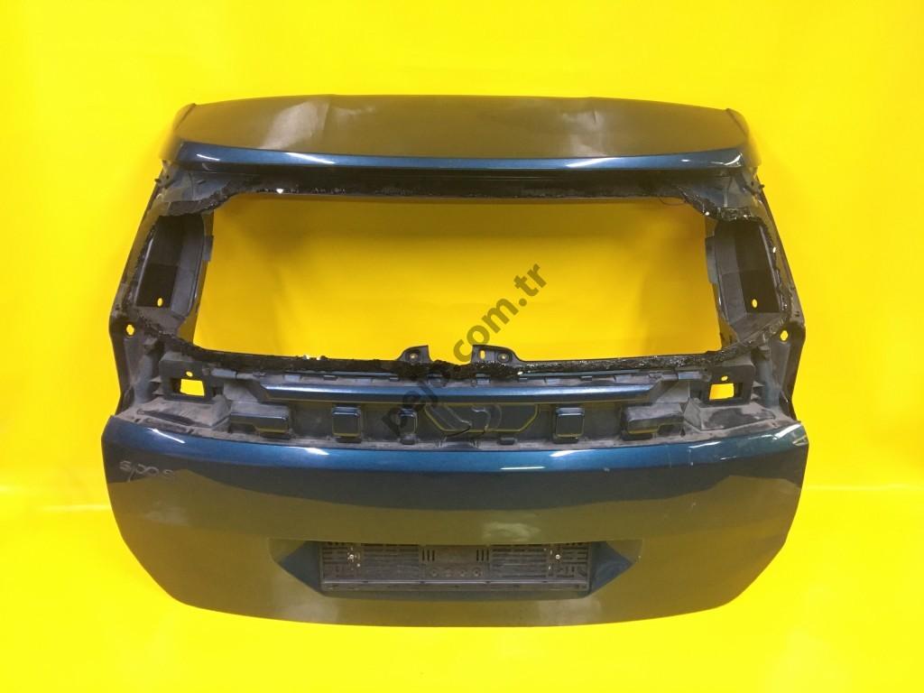 Peugeot 5008 P87E Bagaj Kapağı