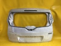 Peugeot 5008 T87E Arka Bagaj Kapağı