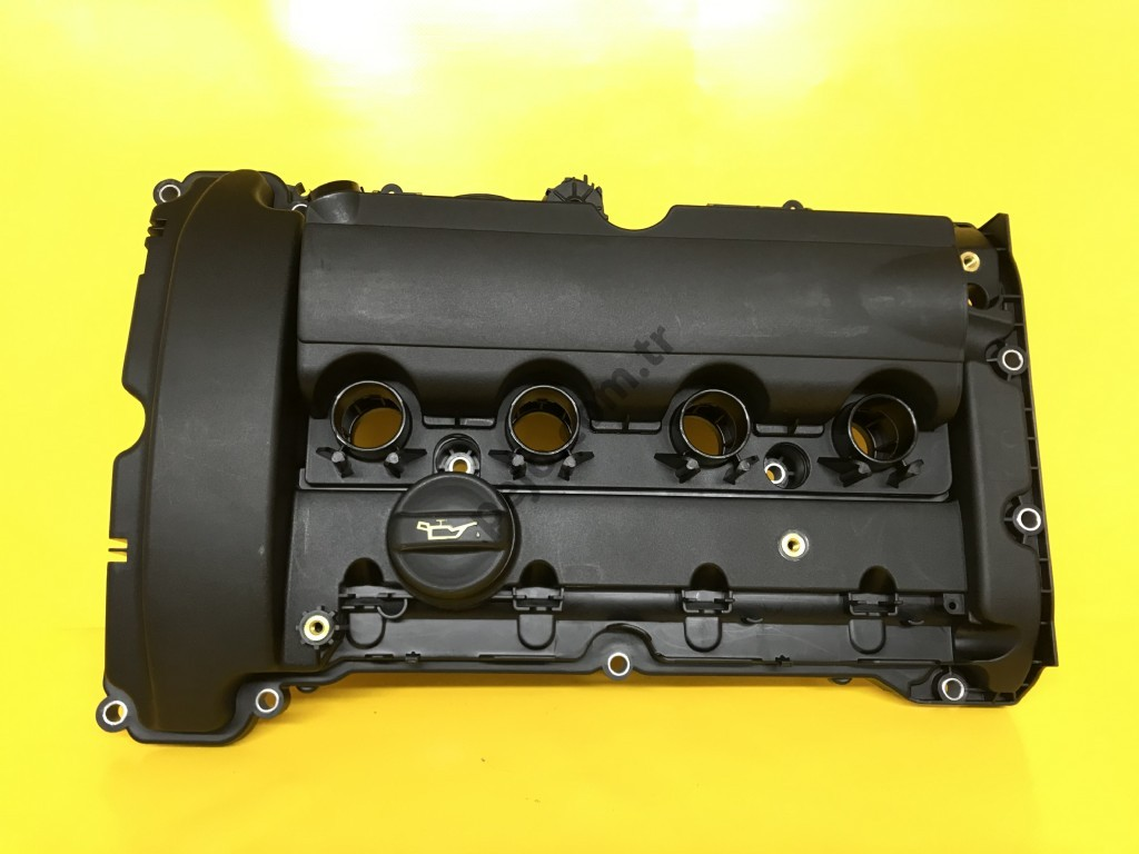 Peugeot 5008 T87E Thp Ep6 Motor Külbütör Kapağı