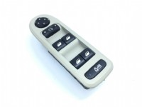 Peugeot 508 Cam Düğmesi