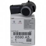Peugeot 607 Park Sensörü