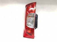 Peugeot Bipper Stop Lambası Sol Orjinal