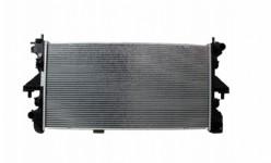 Peugeot Boxer 3 Su Radyatörü
