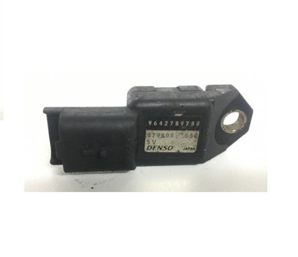 Peugeot Citroen Dizel Map Sensörü 9642789780