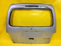 Peugeot Partner M59 Bagaj Kapağı