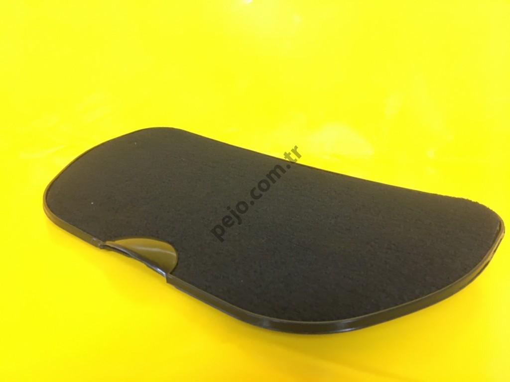 Peugeot Partner Tepee Taban  Eşya Göz Kapak