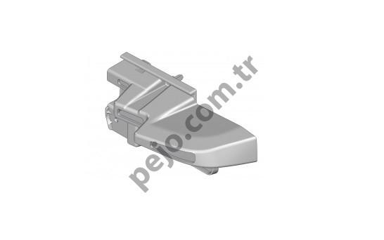 Peugeot Rifter Arka Tampon Braketi Sağ