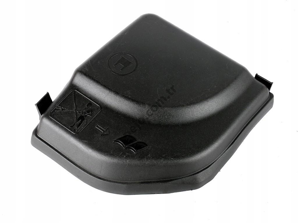 Peugeot Sigorta Kapağı 307 308 Rcz 3008 5008